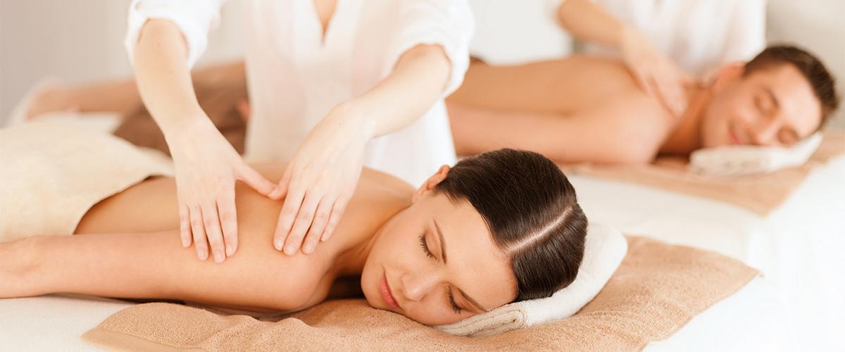 Die Massage – eine seit Jahrtausenden praktizierte Wohltat